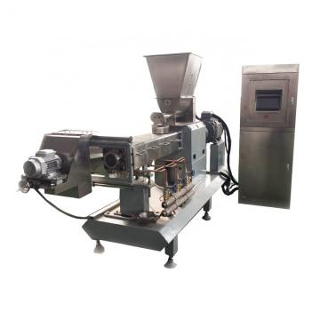 Small Capacity Corn Rice Coconut Flakes Making Machine