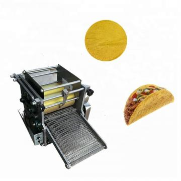 Frying Snacks Food Pellet Chips Bugles Chips Food Machine