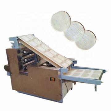 Full Automatic Corn Tortilla Chips Doritos Machine with Factory Pice