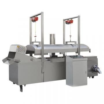 Corn Snacks Tortilla Doritos Chips Processing Machinery