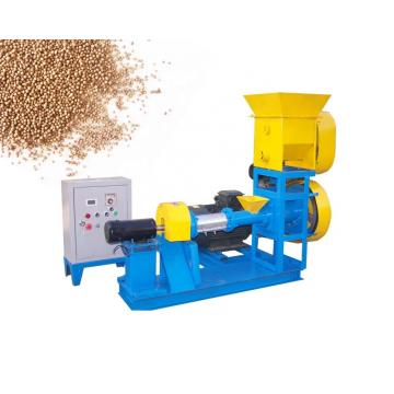 Food Processing Machine Machine for Meat /Cooked Food/Deli/Canned Food for Pet