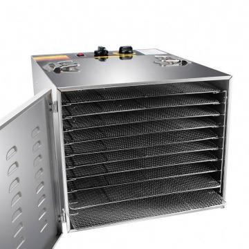 Dehydrator Heat Pump Type Fruit Food Vegetables Vacuum Dehydrator