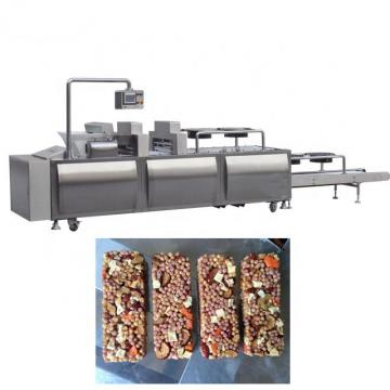 Corn Puff Snack Food Manufacturing Machinery