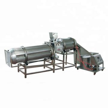 China Factory Supplied Top Quality Pet Food Dog Food Fish Feed Making Machine