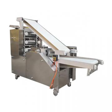 Corn Tortilla Doritos Chips Making Machinery