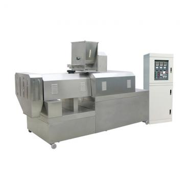 Fully Automatic Various Shapes Bread Crumbs Making Machine/Production Line