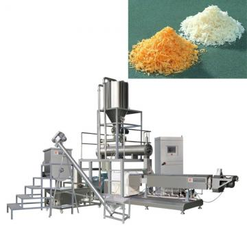 Japanese Yellow White Dry Bread Crumbs Producer Breadcrumb Crusher Maker Machine Production Line