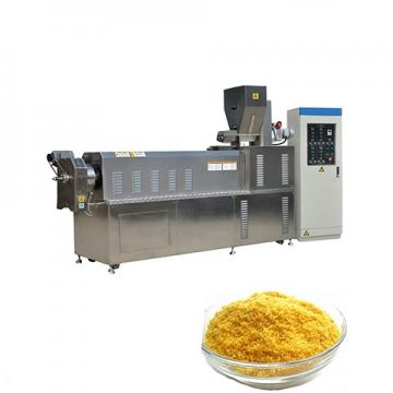 500kg/Hr Bread Crumbs Production Line