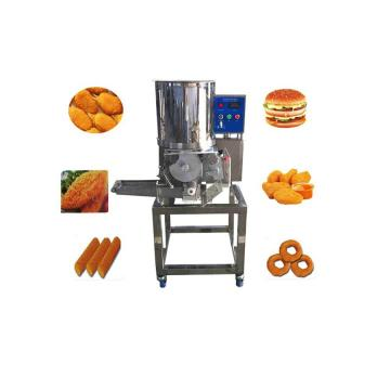 Best Selling Automatic Burger Machine With Good Price