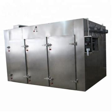 Hot Sale Fruit and Vegetable Mesh Belt Dryer Conveyor Drying Machine for Industrial Use