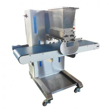 Extruding Type Cookie Machine with PLC Control