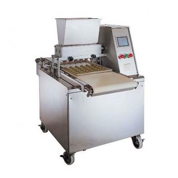 Small Cookie Dough Extruder/Depositor Machines for Bakery