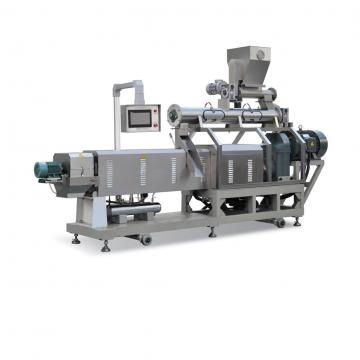 Best Selling Floating Fish Feed Pellet Making Machine