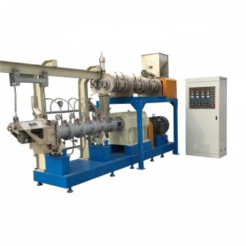 Fish Feed Pellet Making/Production/Pelletizing Machines for Sale
