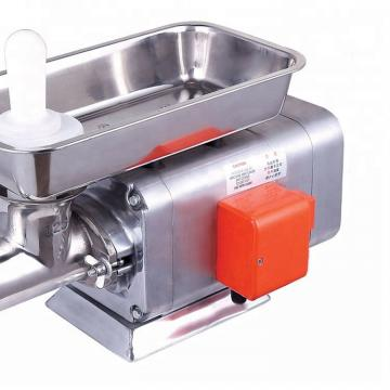 German Processing Machinery Enterprise Electric Meat Grinder for Sale