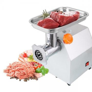 Stainless Steel Electric Commercial Meat Grinder