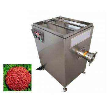 One Year Guaranty Electric Meat Grinder