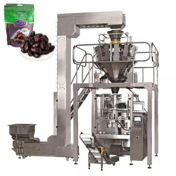 Jt-420s Automatic Packing Line with Linear Weigher