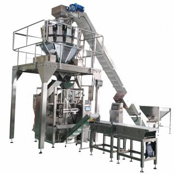 Automatic Canning Candy/Nuts/Seeds/Chocolates/Chips Food Weighing Packing/Packaging Machine