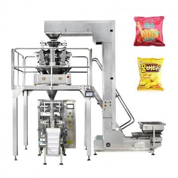Grain Filling and Bag Packing Machine
