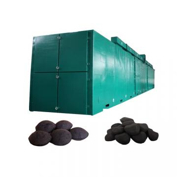Cabbage/Onion/Carrot Mesh Belt Hot Air Dryer/SUS 304 Box Dryer