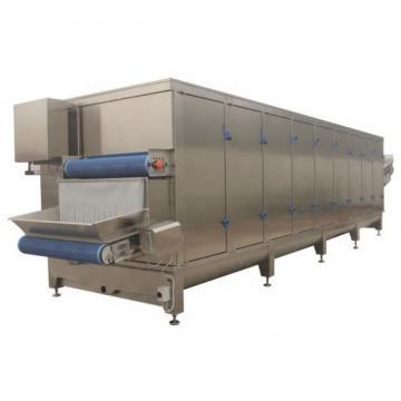 Textile IR Tunnel Dryer and Conveyor Belt Dryer IR Conveyor Dryer