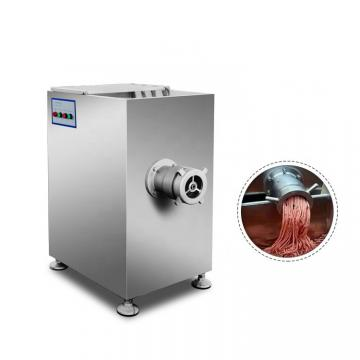 Mini Domestic Stainless Steel Commercial Frozen Meat Electric Meat Grinder