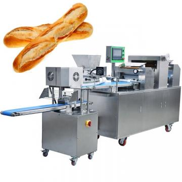 Bakery Gas Oven, Complete Bakery Equipment, Bread Machinery Production Line Bakery
