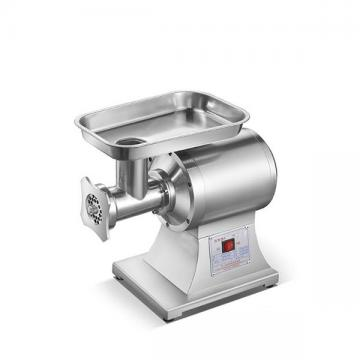 Hr12MD New Product Sausage Making Machine Electric Home Meat Mincer Machine Coconut Meat Grinder