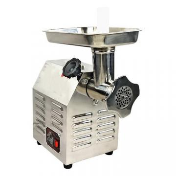 Stainless Steel Meat Processing Electric Meat Grinder 2017