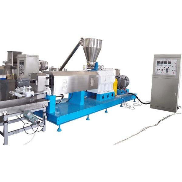 High Quality Baby Food Making Machine