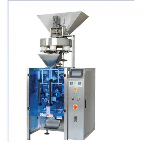 Automatic Chips Food Weighing Packing Machine